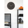 Wall Clock 5607BK Karlsson (Obr. 1)