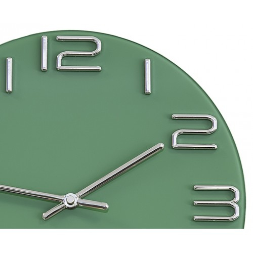Designové nástěnné hodiny CL0290 Fisura 30cm (Obr. 0) ... 7b1627e627