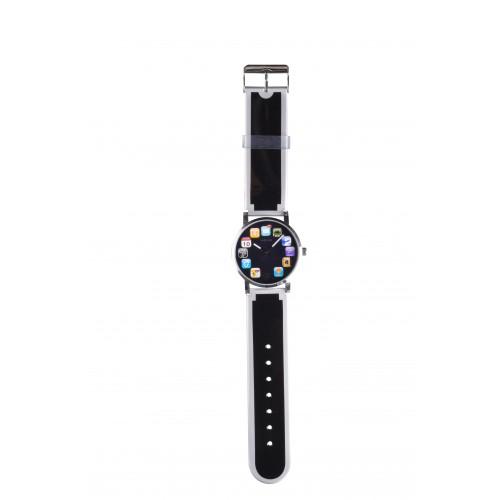 d4c5c01bf72 Designové hodinky 6010 Nextime Wristpad (Obr. 0) ...