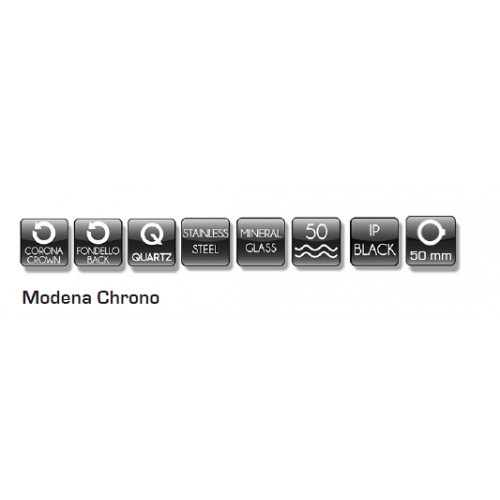 ... Pánské náramkové hodinky MoM Modena PM7100-13 (Obr. 2) ... cfc3481a8a