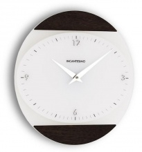 Design Wall Clock I026W IncantesimoDesign 32cm