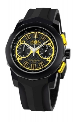 Unisex hodinky MoM Storm Chrono  PM7310-964 Click to view the picture detail.