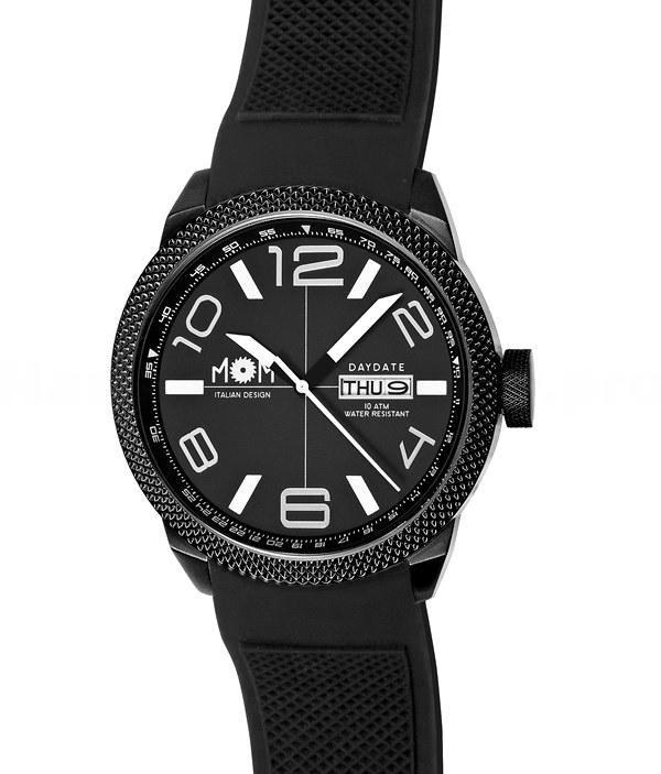 Pánské náramkové hodinky MoM Modena PM7000-91Pánské náramkové ... c8b0d0253f
