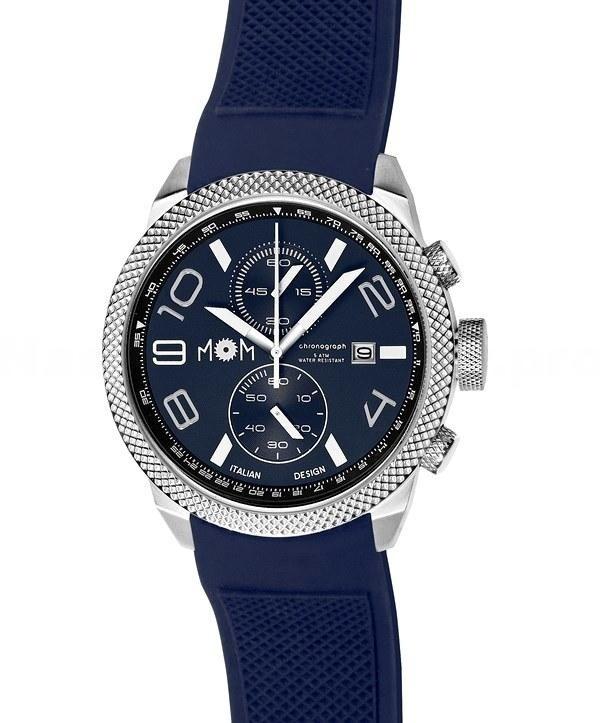 Pánské náramkové hodinky MoM Modena PM7100-12  bd274aea2c