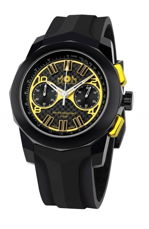 3c8525c90 Unisex hodinky MoM Storm Chrono PM7310-964 | Design Wall Clocks
